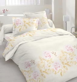 Sateen bed set, collection 2011 year