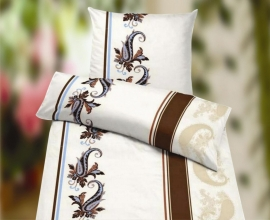 Double bed set, 100% Microfiber
