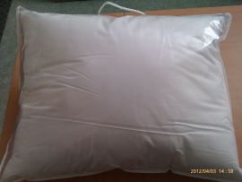 Topcool pillow